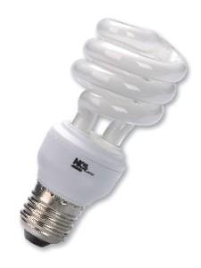 lampadafluorescente ou lâmpada led