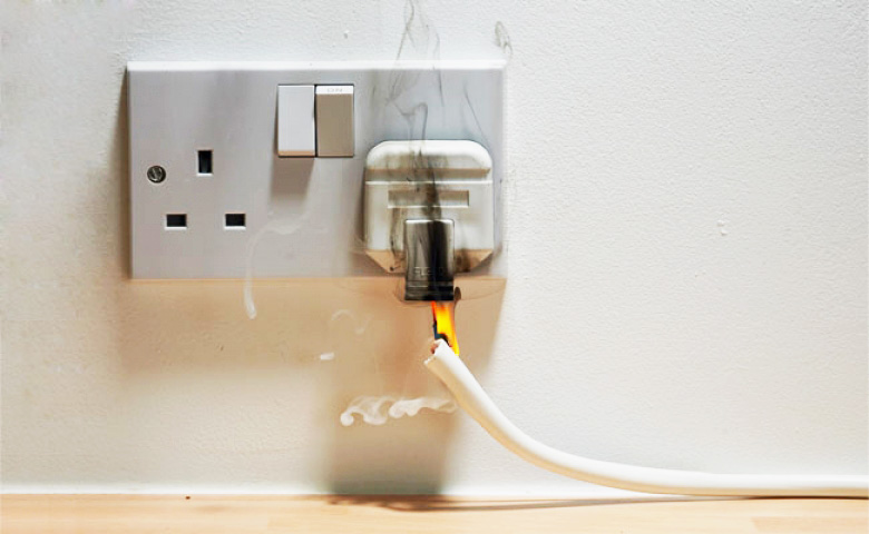 curto-circuito