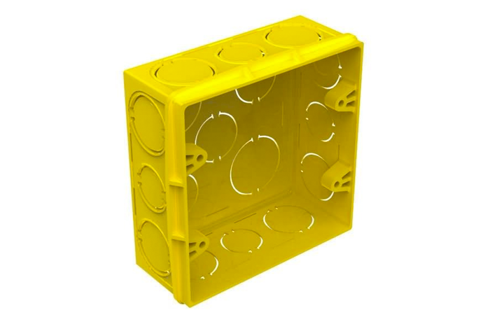 caixa de luz